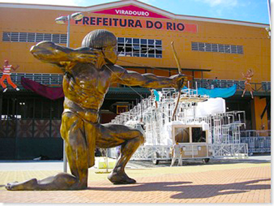 Rio Samba City