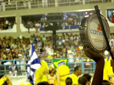 Rio Carnival Dates